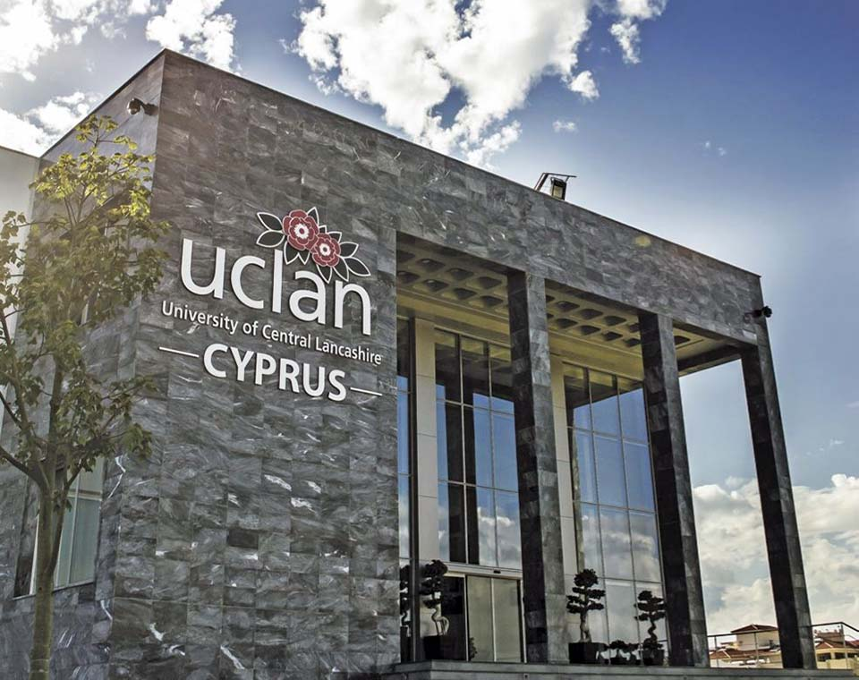 UCLan IPS website