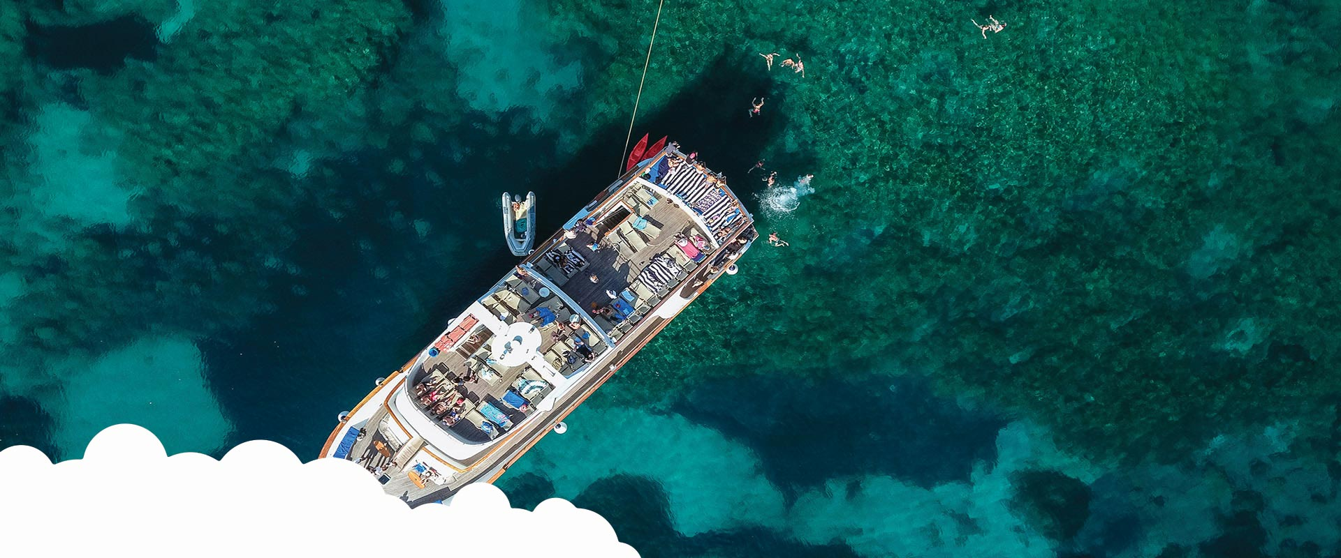 Paphos Sea Cruises