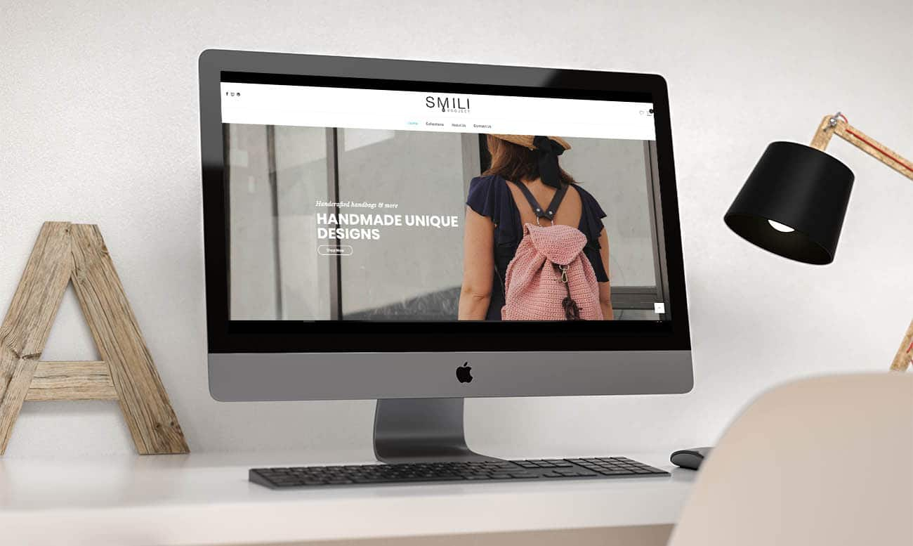 Smili Project website
