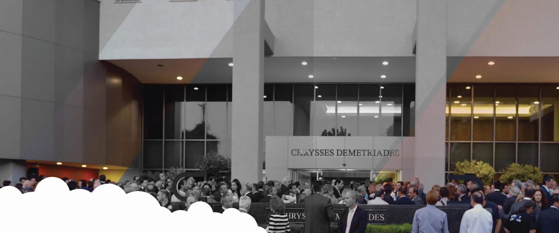 Demetriades law firm website