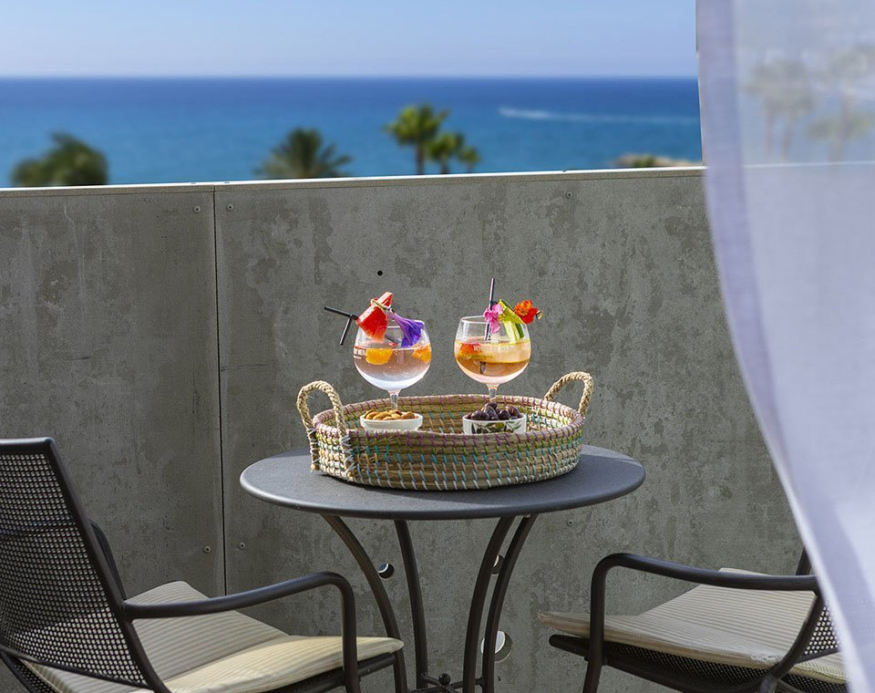Anemi Hotel Pafos