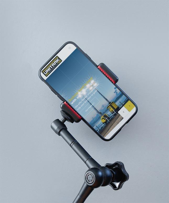 unitrak mobile