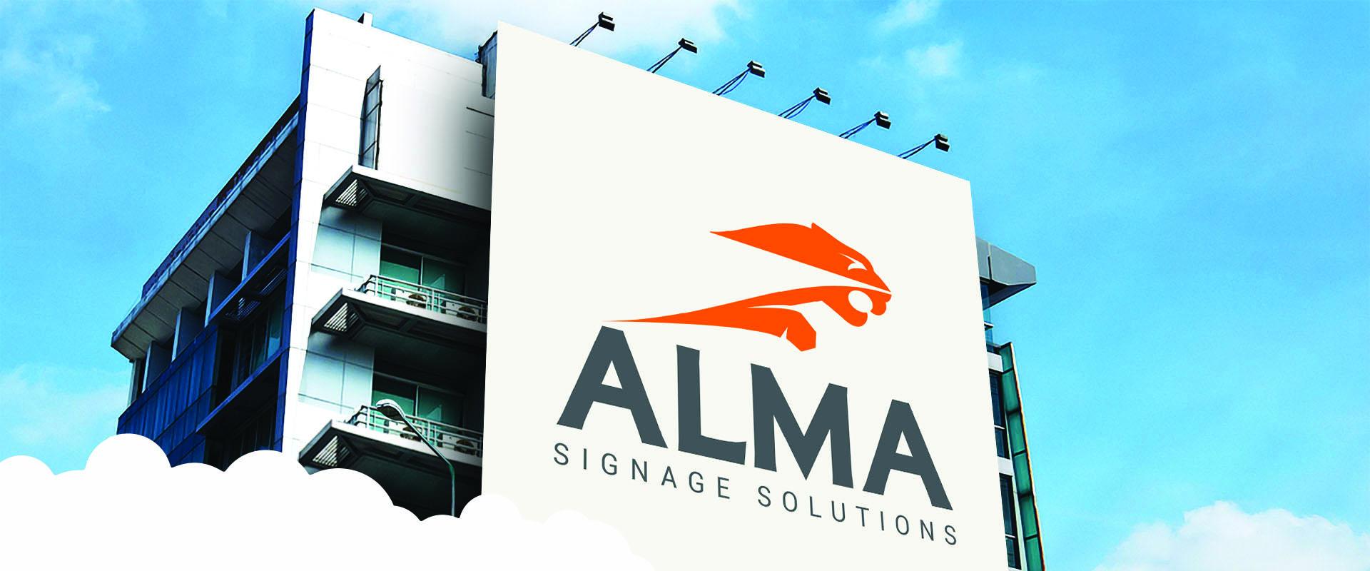 Alma Signs