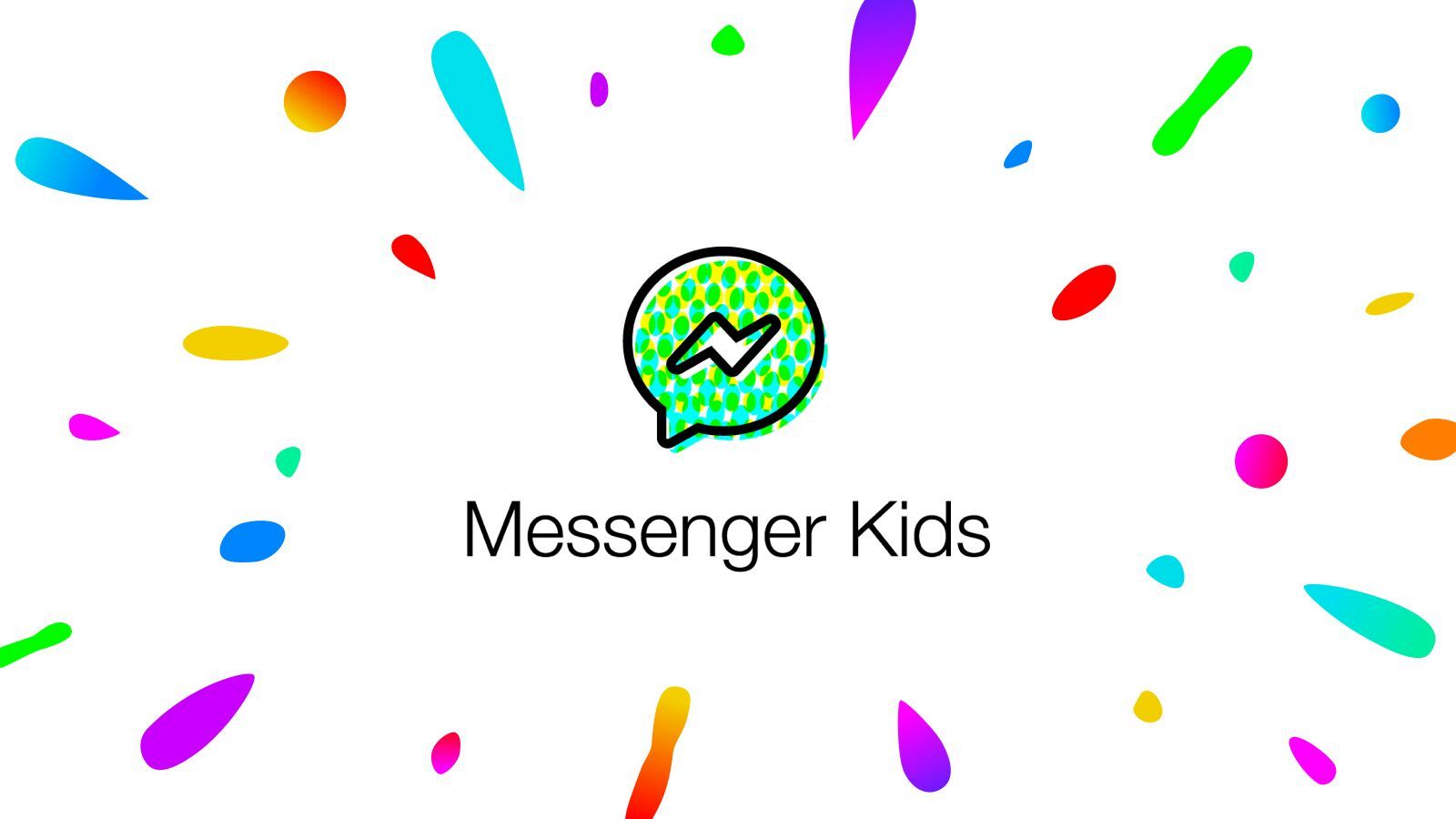 messenger for kids